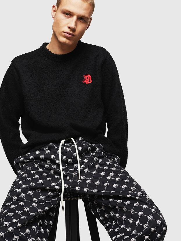 K-CASY, Black - Knitwear