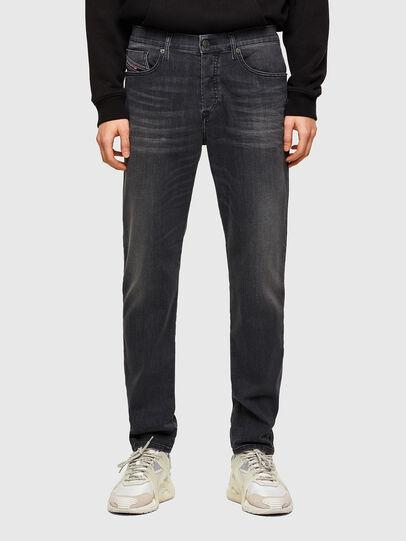 Diesel - D-Fining 069SU, Black/Dark grey - Jeans - Image 1