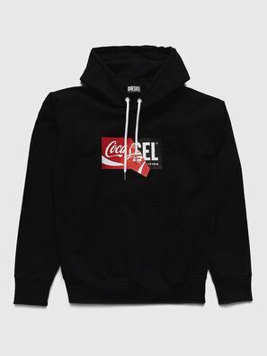 CC-S-ALBY-COLA, Black - Sweaters