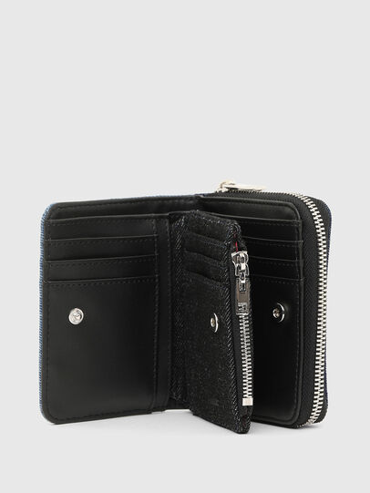 Diesel - OFRIDE, Blue Jeans - Small Wallets - Image 6