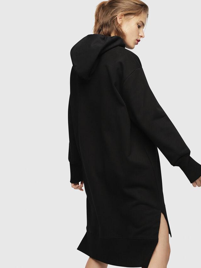 Diesel - D-ILSE-C, Black - Dresses - Image 2