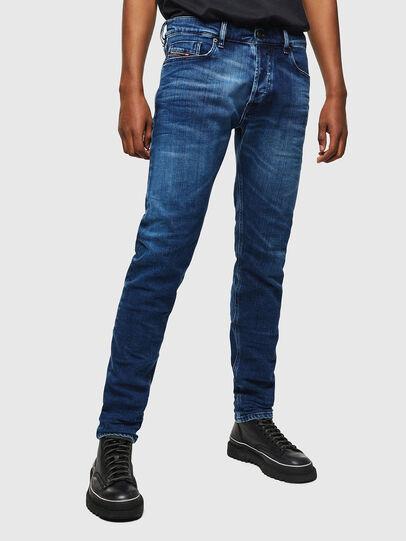 Diesel - Tepphar 0095N, Medium blue - Jeans - Image 1