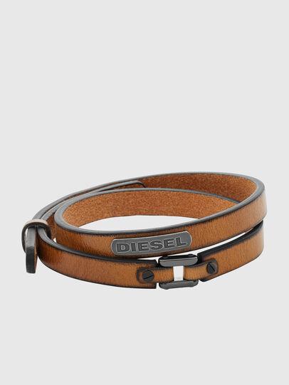 Diesel - DX0984,  - Bracelets - Image 1