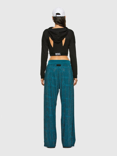 Diesel - P-STRASS-D, Water Green - Pants - Image 7