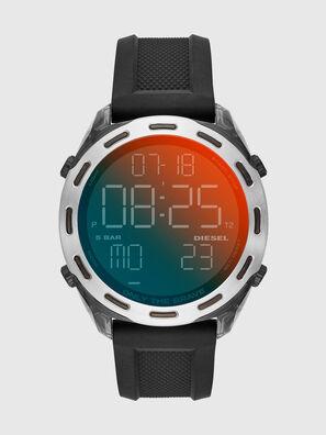 DZ1893, Black - Timeframes