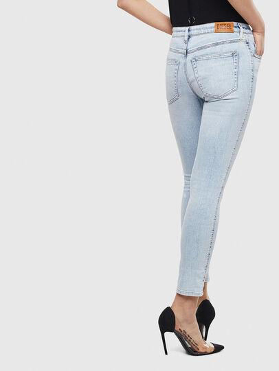 Diesel - Babhila 009AC,  - Jeans - Image 2