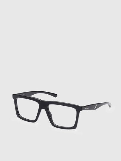 Diesel - DL5399, Black - Eyeglasses - Image 2