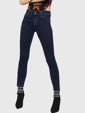 Slandy Zip 083AM,  - Jeans