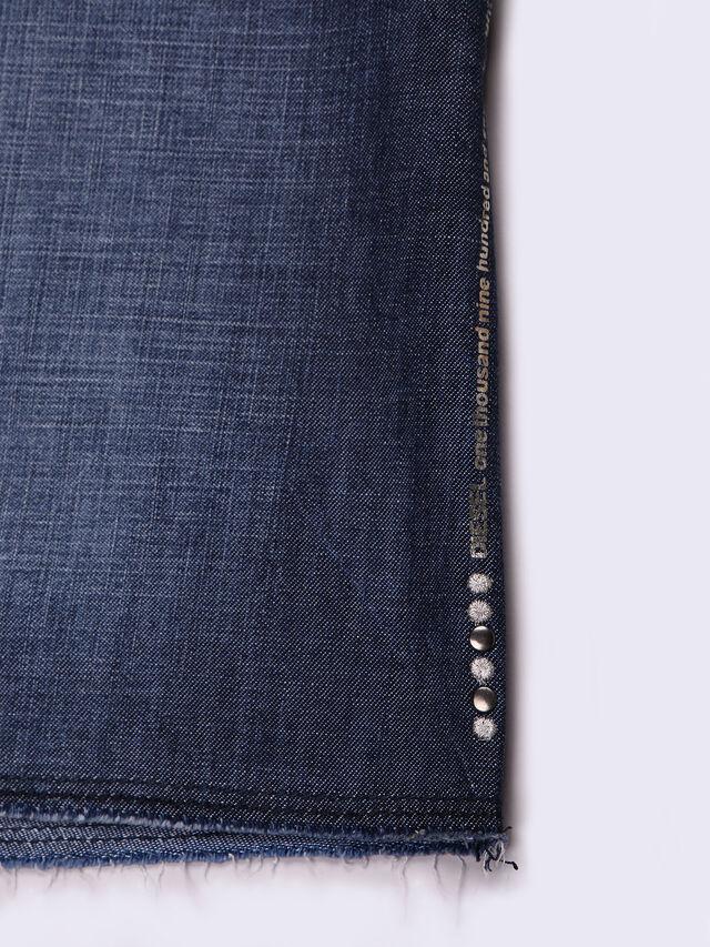 CAILA, Blue Jeans