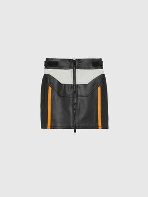 ASTARS-SCINQUES-B, Black - Skirts