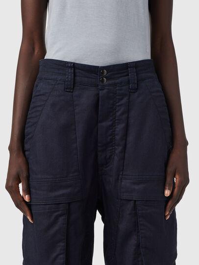 Diesel - D-Emma JoggJeans® 0CEAT, Dark Blue - Jeans - Image 3