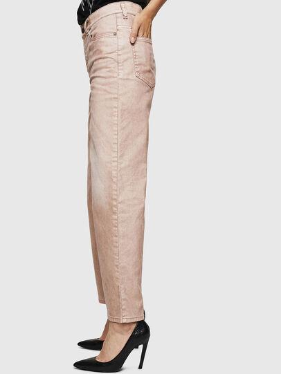 Diesel - Widee 0091T, Pink - Jeans - Image 5