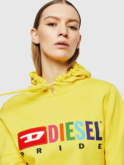 Diesel - UFLT-BRANDALWZ,  - Sweaters - Image 3