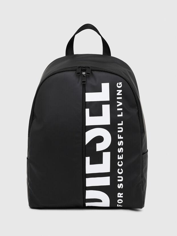 BOLD BACK III, Black - Backpacks