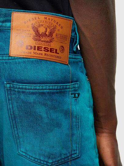 Diesel - D-Kras 009VK, Azure - Jeans - Image 4