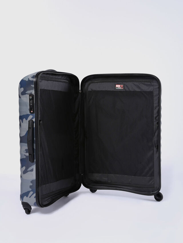 Diesel MOVE M, Blue - Luggage - Image 6