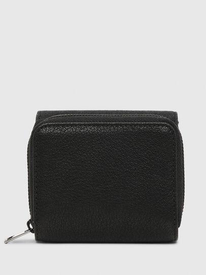 Diesel - SPEJAP, Black - Small Wallets - Image 2