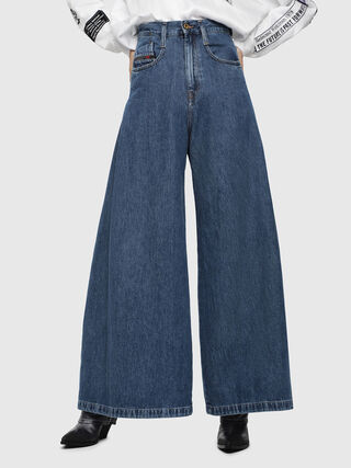 D-Izzier 080AQ,  - Jeans