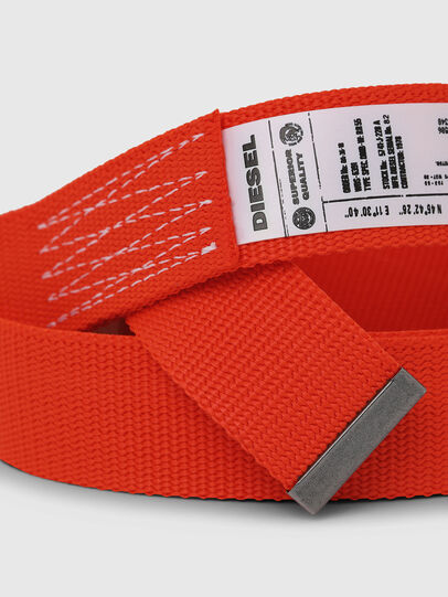 Diesel - B-ONAVIGO, Orange - Belts - Image 2
