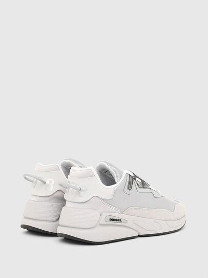 Diesel - S-SERENDIPITY LC W, Grey - Sneakers - Image 3