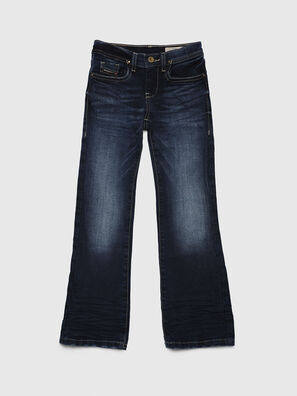 LOWLEEH-J-N, Medium blue - Jeans