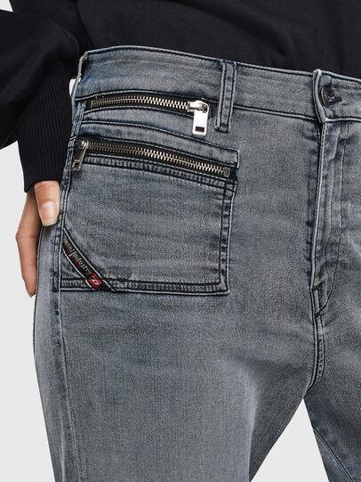 Diesel - D-Eifault JoggJeans 069LT,  - Jeans - Image 3