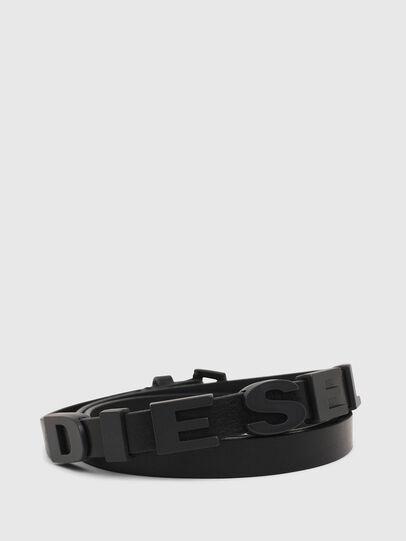Diesel - B-BOGO, Black - Belts - Image 1