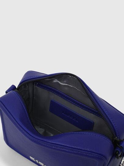 Diesel - ROSA' PC, Blue - Crossbody Bags - Image 4