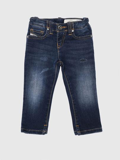 Diesel - GRUPEEN-B-N, Medium blue - Jeans - Image 1