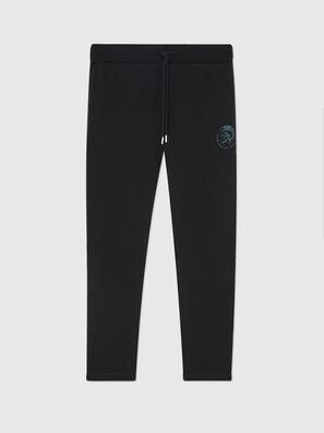 UFLB-ELTON, Black - Pants