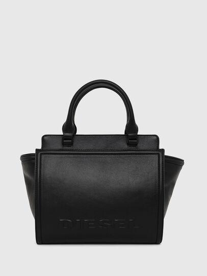 Diesel - BADIA, Black - Satchels and Handbags - Image 1