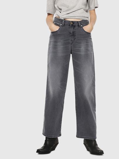 Diesel - Widee JoggJeans 069EH,  - Jeans - Image 1