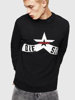 S-GIR-A2, Black - Sweaters