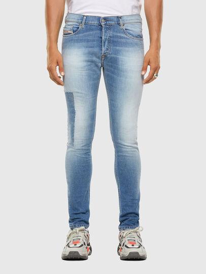 Diesel - Tepphar 009FJ, Light Blue - Jeans - Image 1