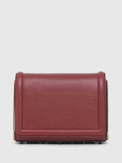 Diesel - YBYS M, Bordeaux - Crossbody Bags - Image 1