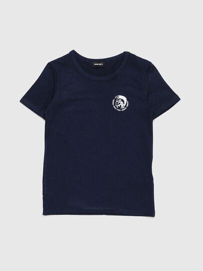 Diesel - UMTEE-TRANDAL, Blue - Underwear - Image 1