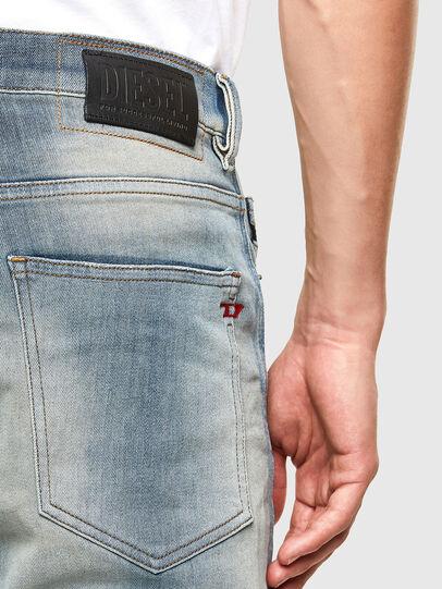 Diesel - D-Macs 009IR, Medium blue - Jeans - Image 5