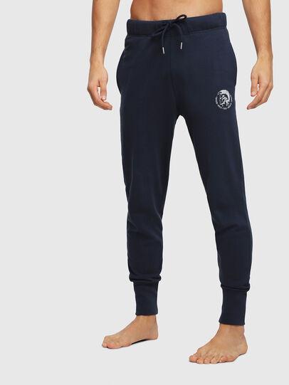 Diesel - UMLB-PETER, Blue Marine - Pants - Image 5