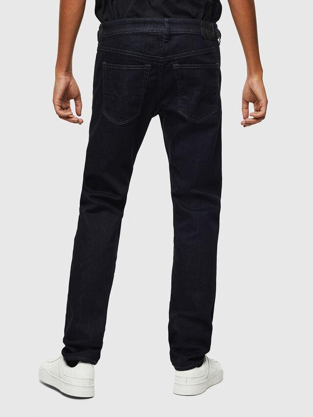 Diesel Buster 0607A, Dark Blue - Jeans - Image 2