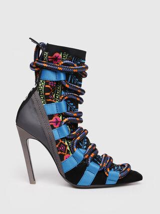 D-SLANTY HPT,  - Ankle Boots