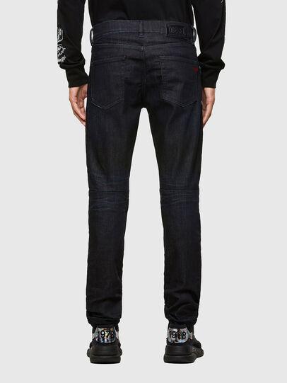 Diesel - D-Strukt 009MP, Dark Blue - Jeans - Image 2