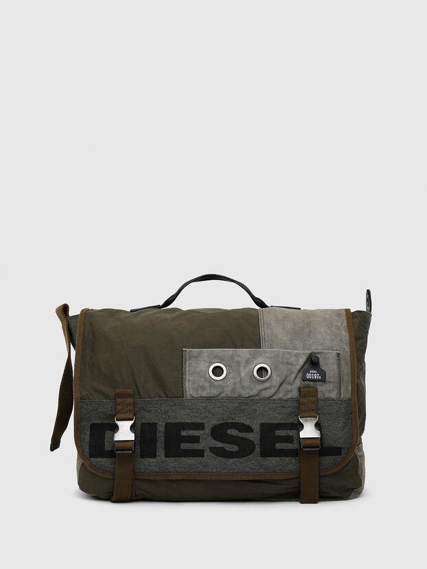 BIVIO, Olive Green - Crossbody Bags