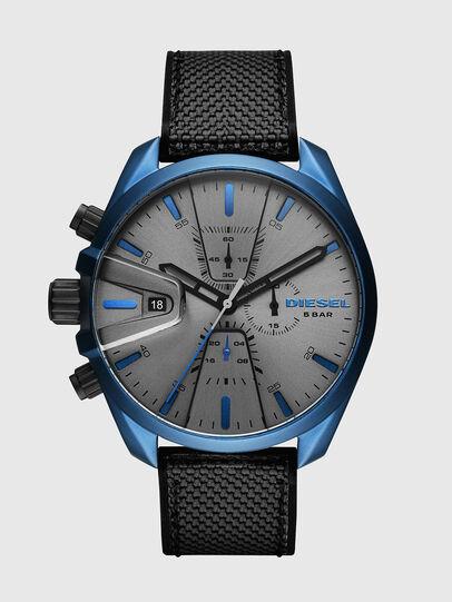 Diesel - DZ4506, Black/Blue - Timeframes - Image 1