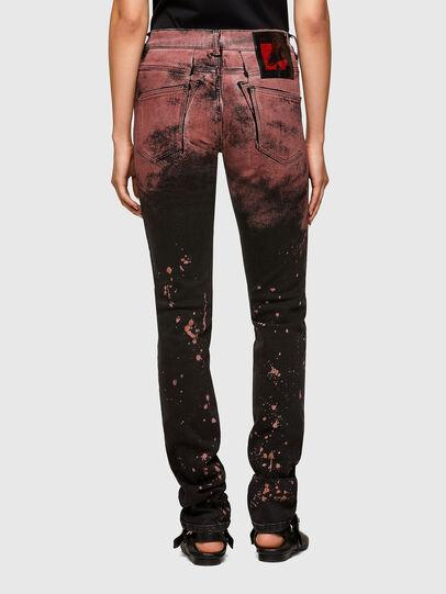 Diesel - TYPE-1005, Black/Red - Jeans - Image 2