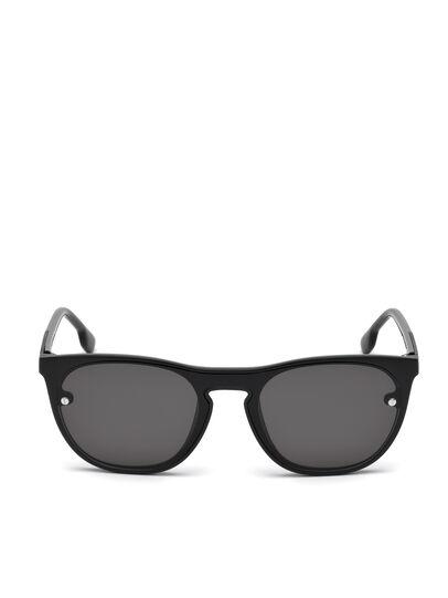 Diesel - DL0217,  - Sunglasses - Image 1