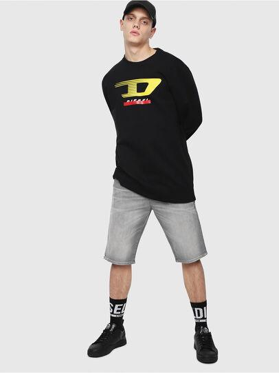 Diesel - THOSHORT,  - Shorts - Image 4