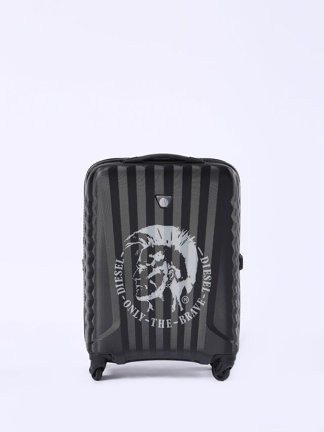 Diesel - MOVE LIGHT S, Dark grey - Luggage - Image 1