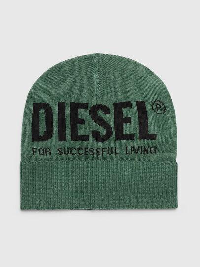 Diesel - K-BECKY-B,  - Knit caps - Image 1