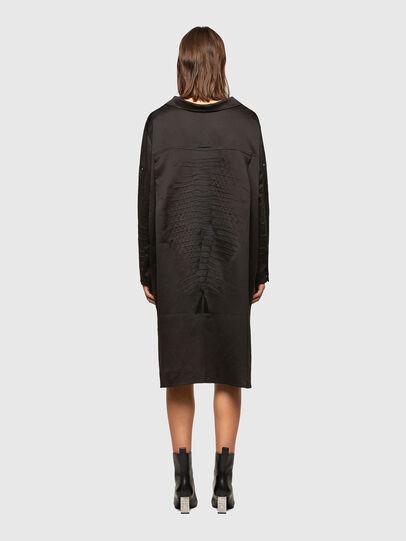 Diesel - D-NIA, Black - Dresses - Image 2