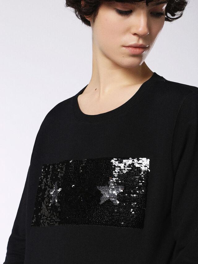 F-RADI-AE, Black
